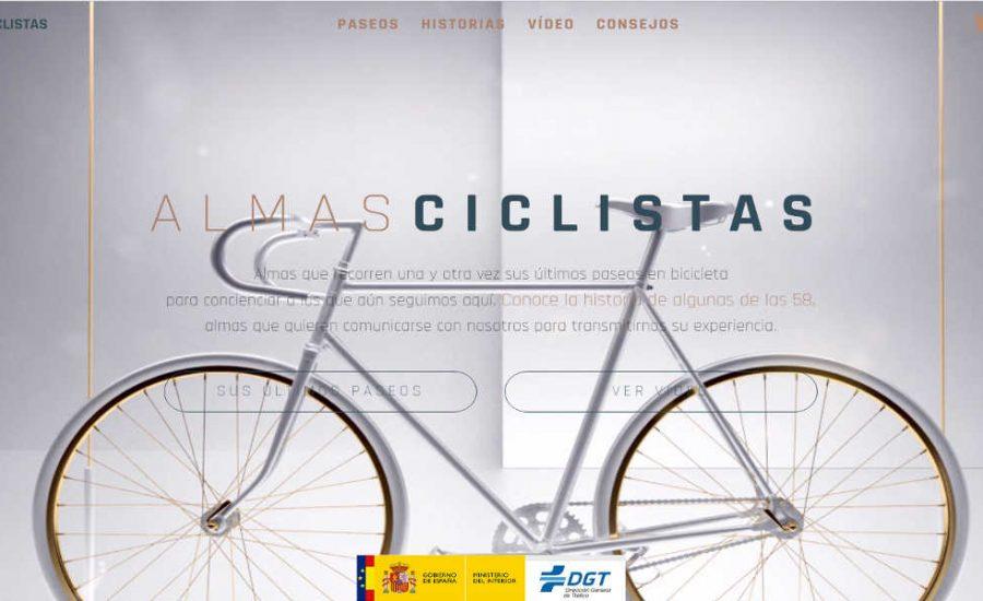 almas ciclistas